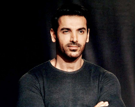 John Abraham undergoes extensive preparation for 'Batla House'