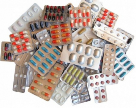 Medicine shortage in Jajarkot Hospital