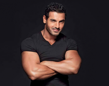 John Abraham: When you take criticism constructively, it helps