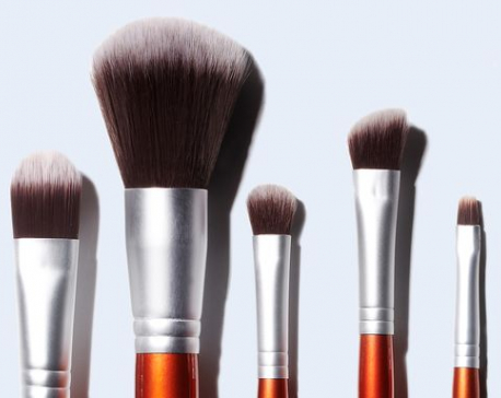 Four reasons why you should clean your makeup brushes regularly