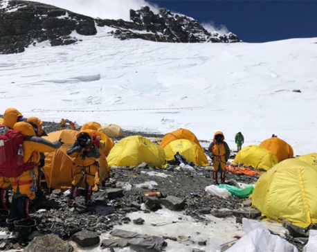 Everest region to ban plastic items below 30 microns from 2020