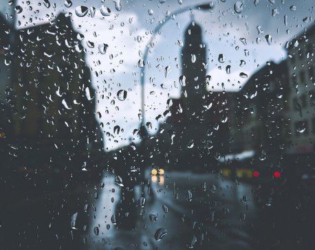 Some Nepali Rain Songs That Make Your Rainy Day Perfect!