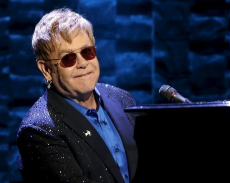 Elton John AIDS fundraiser brings in $6 million for Kenya HIV testing