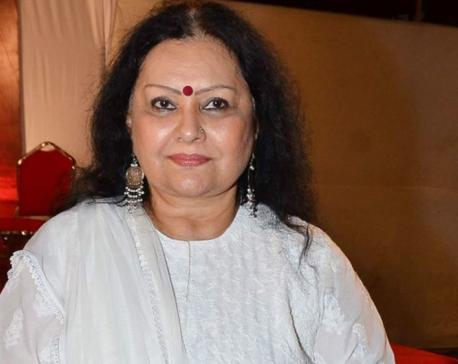 Indian actress Vidya Sinha dies at 71