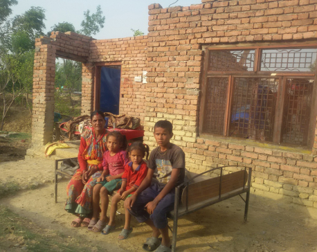 Children in storm-affected districts unable to go to school