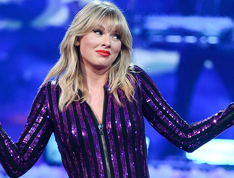 Here's the complete list of upcoming Taylor Swift songs from 'Lover'