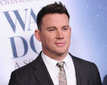 Channing Tatum quits Instagram, says gonna go and be just in the real world for a while and off my phone