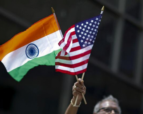 Trump says India's tariff hike unacceptable, demands withdrawal