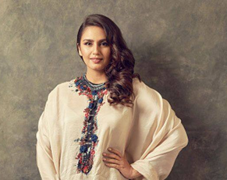 Huma Qureshi to celebrate her birthday away from home