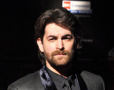 'Saaho': Neil Nitin Mukesh feels proud and emotional as he wraps the shoot