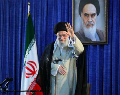 Trump threatens 'obliteration,' Iran calls White House 'mentally retarded'