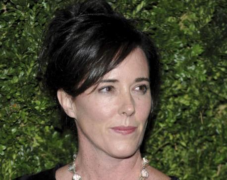 Kate Spade New York fulfills $1 million mental health pledge