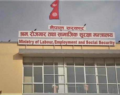 Preparation initiated to return Nepali labourers in coma