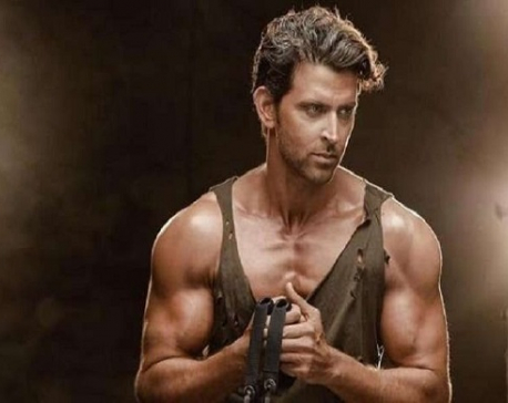 Hrithik Roshan confirms his much-awaited film 'Krrish 4'