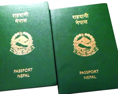 What's wrong with Passport Bill?