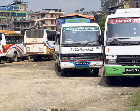 DoTM cancels route permits of vehicles operated by transport committees that failed to become companies by Saturday