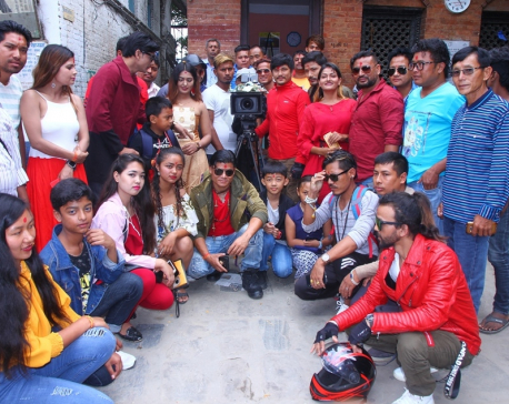 'Reason of Riya' all set for shoot