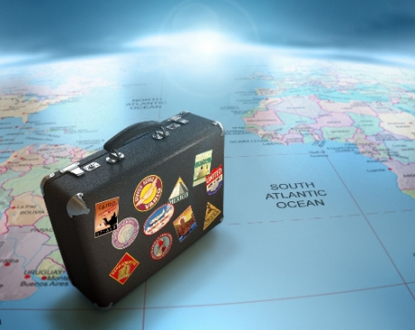 Tips and tricks while studying abroad