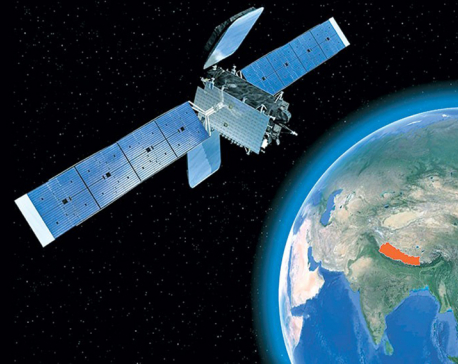 NepaliSat-1 to travel around Earth from June 17