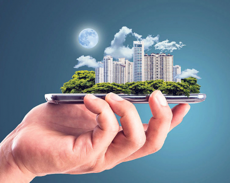 24 groups enter final on smart city technology competition