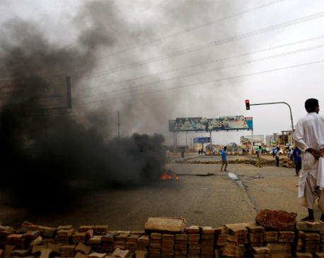 Sudan protesters increase death toll to 108
