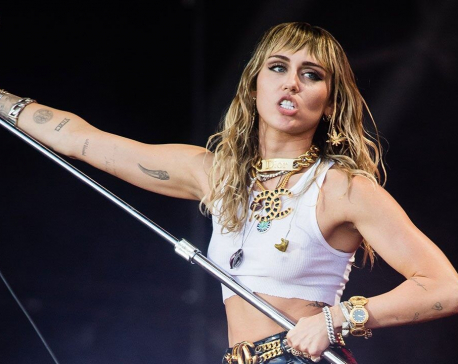Miley Cyrus latest star to abandon Woodstock 50