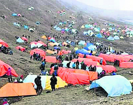Three Yarsa pickers die in Dolpa within a week