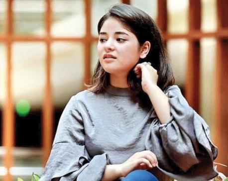 Dangal Actress Zaira Wasim Announces 'Disassociation' From Films