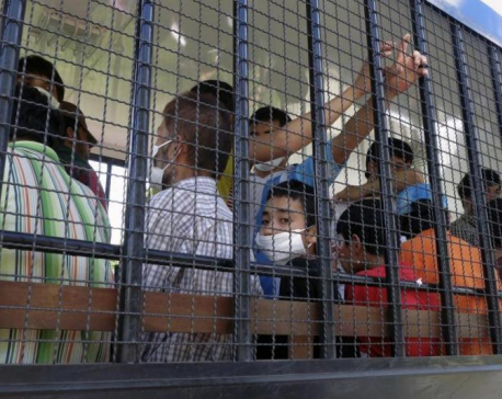 23 Nepali nationals repatriated from Malaysian detention centers