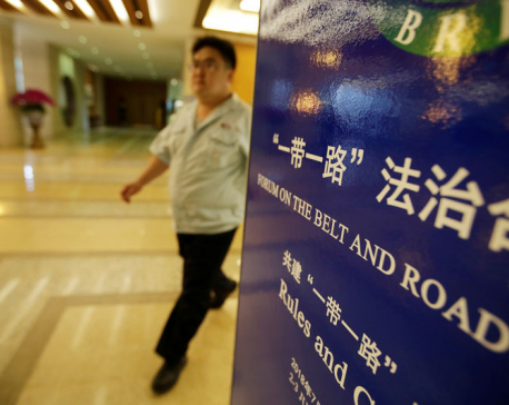 China Development Bank provides over $190 billion for Belt and Road projects