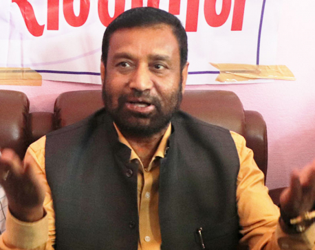 Reinstating Hindu state a daydream: NC vice president Nidhi
