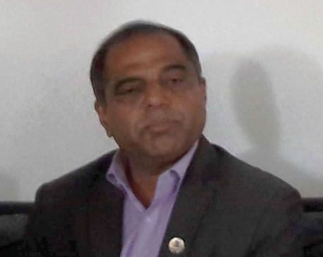 Chand group had taken arms from cantonments: Minister