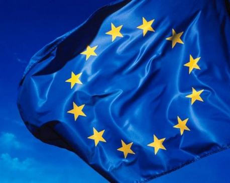 EU publishes strategic agenda for next 5 years