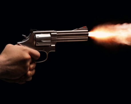 Indian national killed in shooting