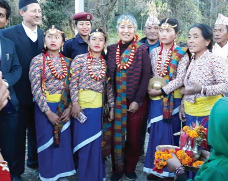 Rediscovering Nepal