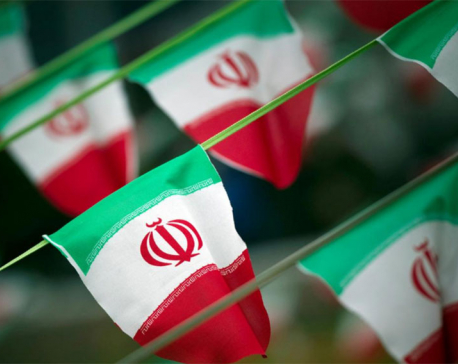 Iran warns of firm response if Israel acts against its oil shipments