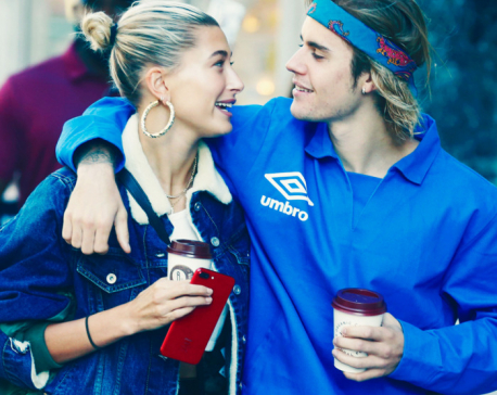 Justin Bieber denies he married Hailey to get back at Selena Gomez
