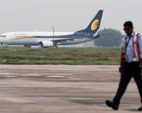 India grounds Boeing 737 MAX planes; Jet, SpiceJet shares fall