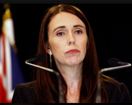 New Zealand to probe role of spies, guns in mosque attacks