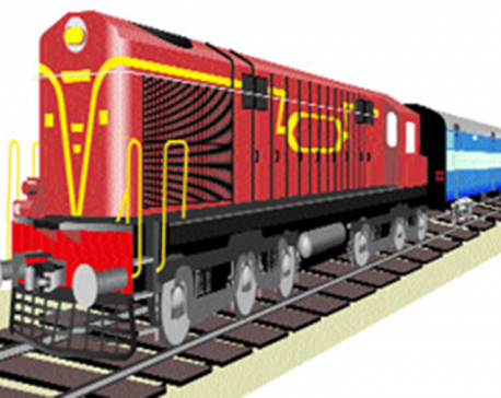 Govt to resume railway service from April 14