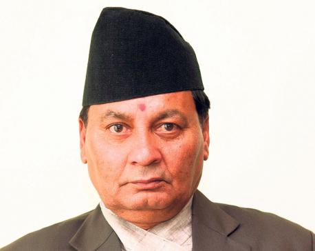 CIAA begins interrogating bribery-accused Pathak