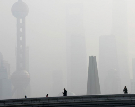 China's natural gas consumption grows amid pollution fight