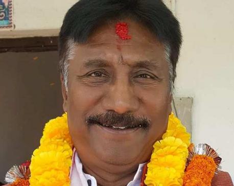 Bhandari picked as RJPN's new coordinator