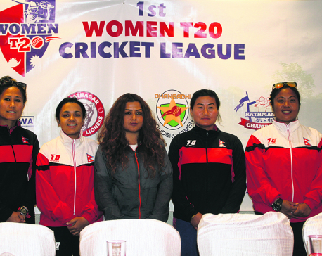 'Asia's first' women's T20 league postponed for late April; marquees announced