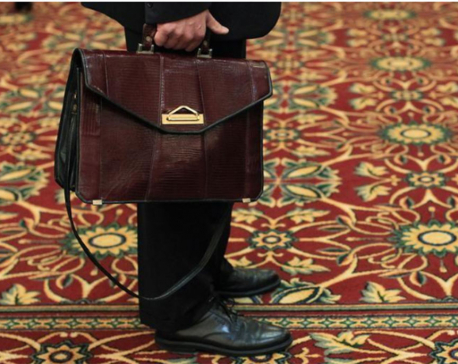 U.S. job growth seen slowing in February after outsized gains