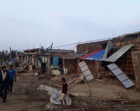 All you need to know about the Bara-Parsa wind storm