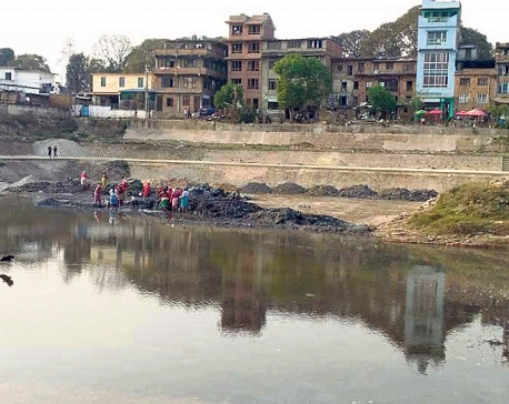 'Bhajya Pukhu, 500 years ancient than Rani Pokhari'