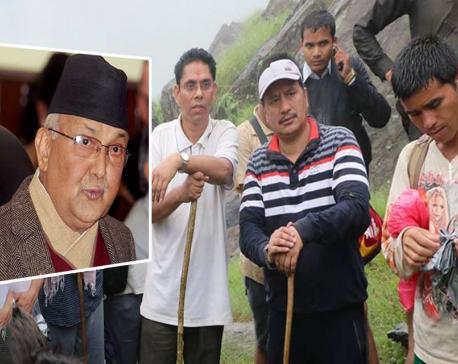 Govt steps up measures against Chanda-led group