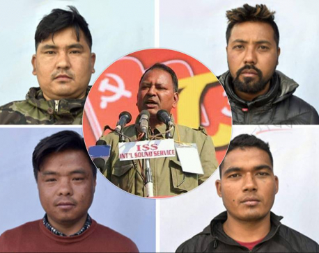 540 leaders and cadres of Biplav-led group arrested so far