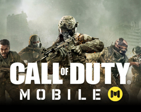 Call of Duty heading for Android and iOS